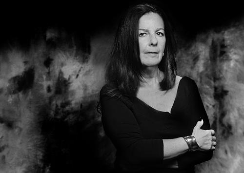 Judith Rudakoff