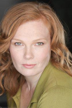 Tamara Bernier Evans
