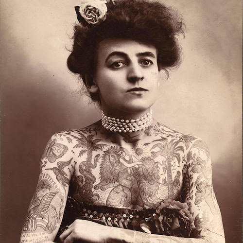 Maude Wagner