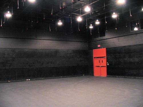 Joseph G. Green Theatre