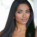 Nadine Bhabha