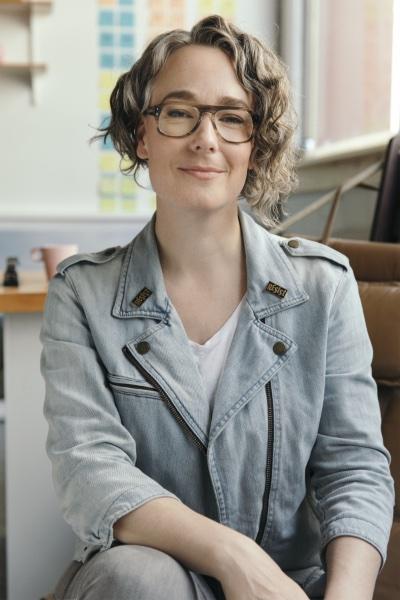 Stéphanie Verge