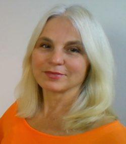 Elena Rakitskaya