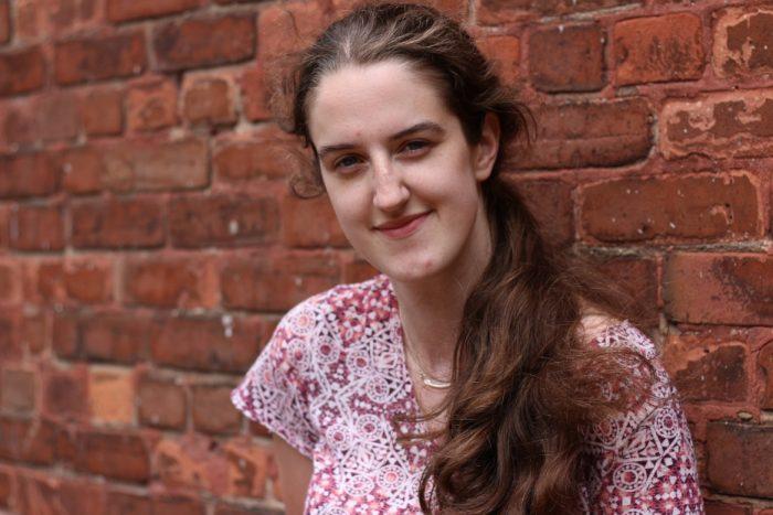 Lucy Powys